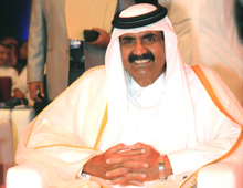 Emir of Dubai
